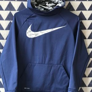Boy Nike Hoodie (Youth Large)